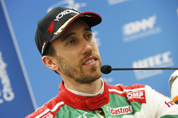 Пресс-конференция: Эстебан Герьери, Honda Racing Team JAS