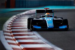 Ben Hingeley, Jenzer Motorsport