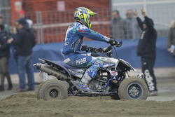 Quadcross Trofeo Motor Show