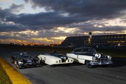 Daytona Aralık testi