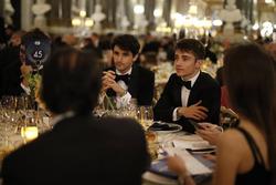 Acara FIA Prize Giving