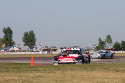 Matias Rossi, Nova Racing Ford, Leonel Pernia, Dose Competicion Chevrolet