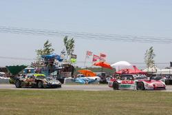 Nicolas Bonelli, Bonelli Competicion Ford, Leandro Mulet, RTM Competicion Dodge