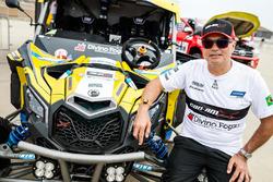 #356 South Racing Can-Am Team: Reinaldo Varela