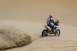 #17 KTM: Armand Monleon