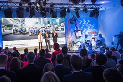 ABB partnership announcement