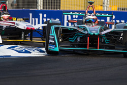 Mitch Evans, Jaguar Racing, Daniel Abt, Audi Sport ABT Schaeffler