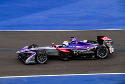 Antonio Giovinazzi, DS Virgin Racing