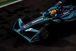 П'єтро Фіттіпальді, Jaguar Racing