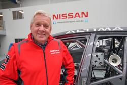 Nissan Motorsport staff announcement