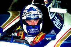 David Coulthard, Williams Renault