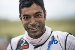 Си-Эс Сантош, Hero MotoSports Team Rally