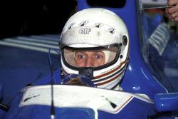 Martin Brundle, Ligier Renault JS39