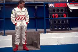 Derek Warwick, Footwork Mugen Honda