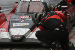 Pit stop, #38 Performance Tech Motorsports ORECA LMP2: James French, Kyle Masson, Pato O'Ward, Joel Miller