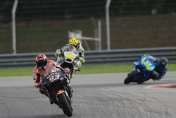 MotoGP-Test in Sepang, Januar