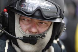 #99 JDC/Miller Motorsports ORECA 07, P: Stephen Simpson, Mikhail Goikhberg, Chris Miller, Gustavo Menezes, crew