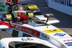 Даниэль Абт, Audi Sport ABT Schaeffler