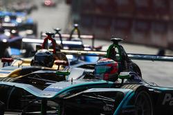 Нельсон Піке-мол., Jaguar Racing, Андре Лоттерер, Techeetah