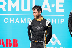 Il secondo classificato Andre Lotterer, Techeetah
