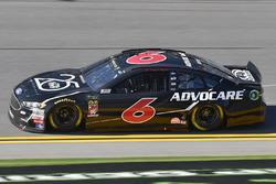 Trevor Bayne, Roush Fenway Racing, AdvoCare Ford Fusion