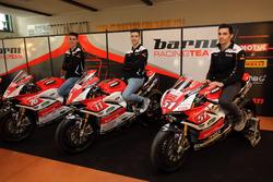 Präsentation: Barni Ducati WSBK
