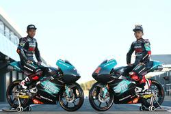 Presentazione Petronas Sprinta Racing