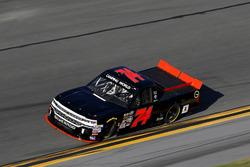 Cody Ware, Mike Harmon Racing Chevrolet Silverado