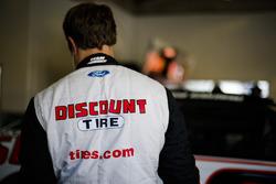 Брэд Кеселовски, Team Penske Ford Fusion