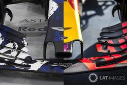 Presentazione Red Bull Racing RB14