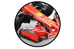 Presentación Ferrari SF71H