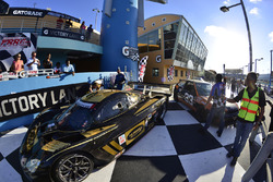 #230 FP1 Corvette Daytona Prototype, William Hubbell, Dennis Trebing, Hubbell Racing
