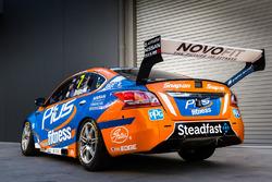 Andre Heimgartner, Nissan Motorsport