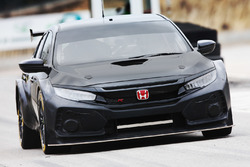 Honda Civic Type R unveil