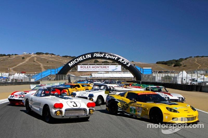 2014 Corvette Group