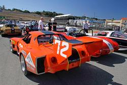 Corvettes Vintage