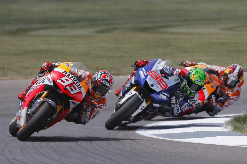 30. GP de Indianápolis 2013 - IMS
