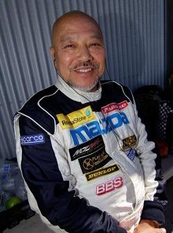 Yojiro Terada