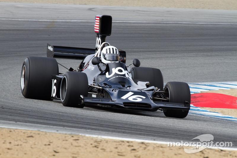 1976 Shadow F1