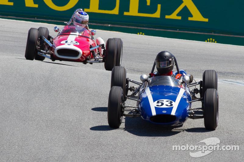 1962 Cooper T59 Formula Junior