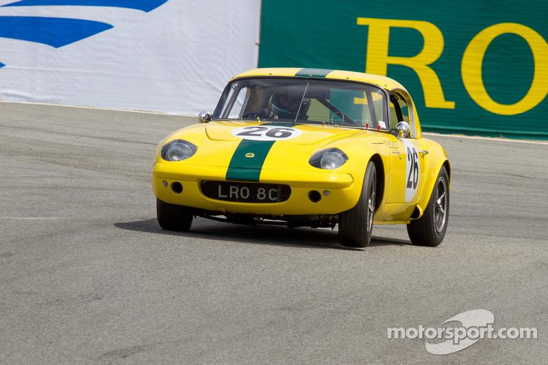 1965 Lotus 26R