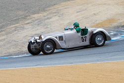 1935 Bugatti Type 57S