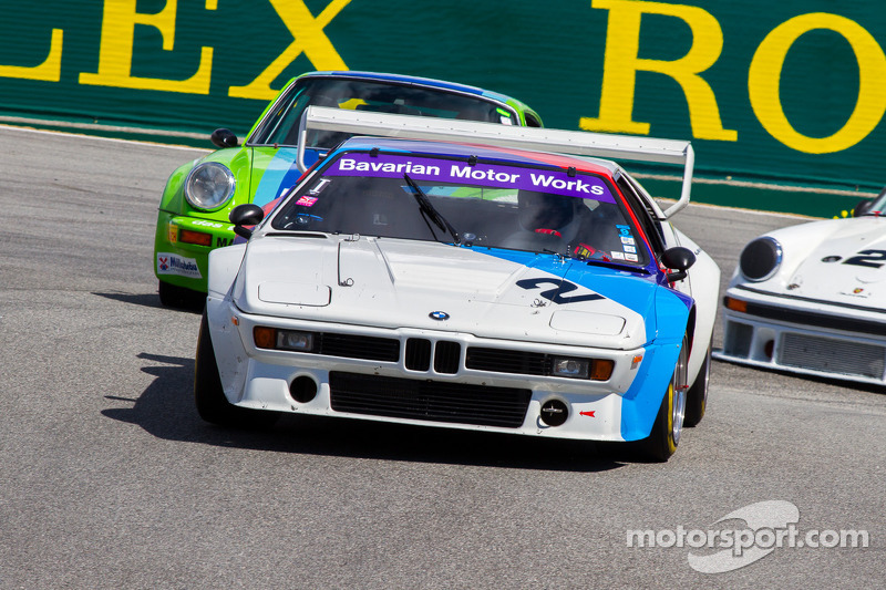 1980 BMW M1 Procar Coupe