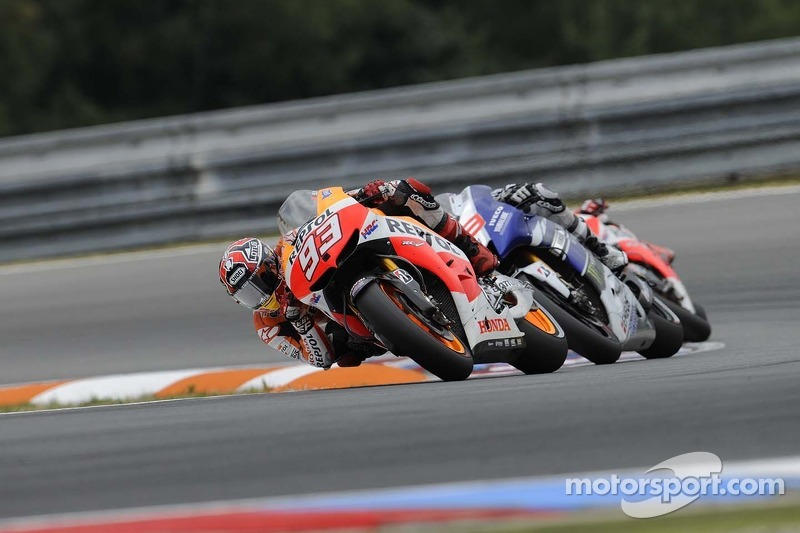 #5 MotoGP Rep. Ceko 2013