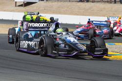 Tony Kanaan, KV Racing Technology
