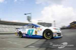 AJ Allmendinger, JTG Daugherty Racing Toyota