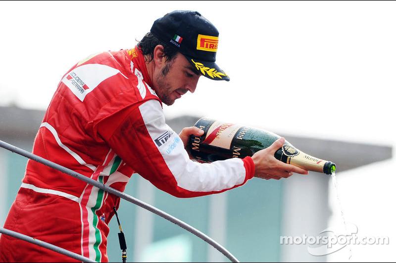 Gran Premio de Italia 2013