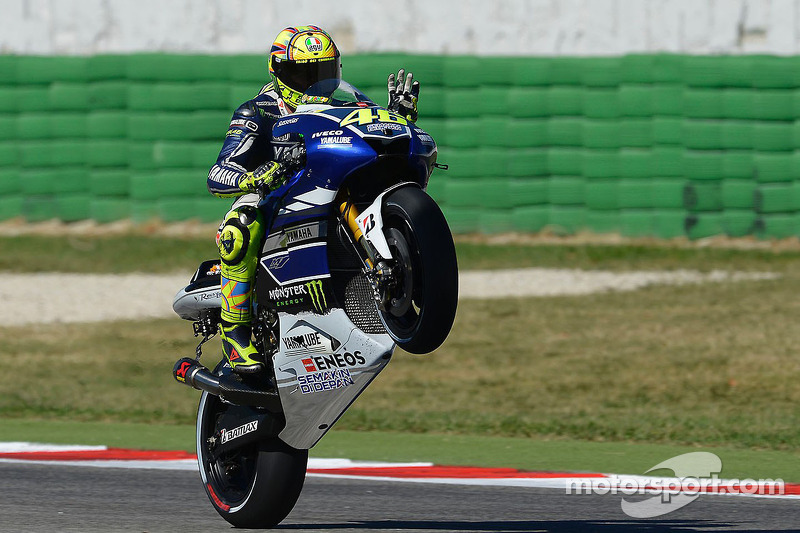 Grand Prix von San Marino 2013 in Misano