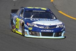 Kevin Swindell, Swan Racing Toyota