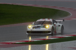 #92 Porsche AG Team Manthey Porsche 911 RSR : Marc Lieb, Richard Lietz